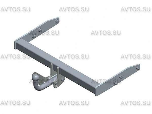 Прицепное устройство для фольксваген транспортер транспортер максимальное количество осей